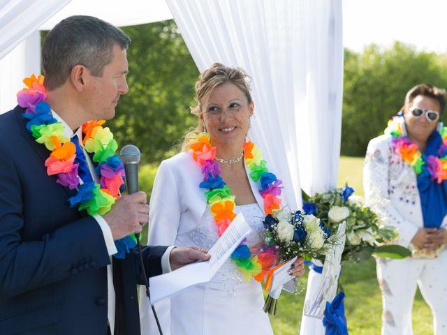 Le mariage de Sylvain et Anabela à Brie-Comte-Robert, Seine-et-Marne 64
