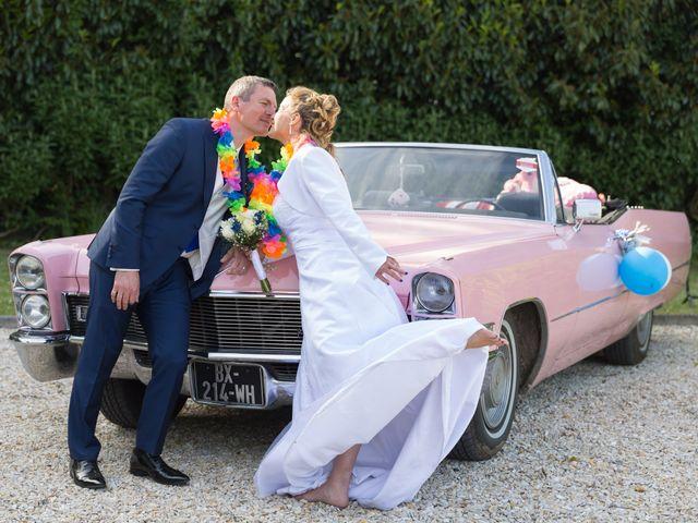 Le mariage de Sylvain et Anabela à Brie-Comte-Robert, Seine-et-Marne 68