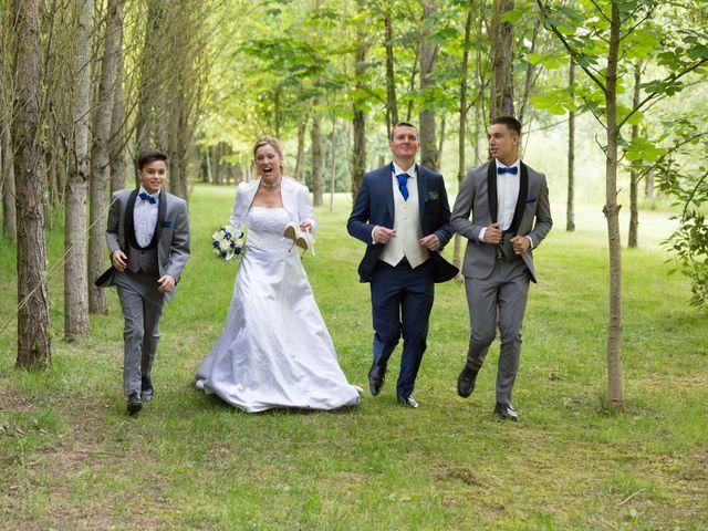 Le mariage de Sylvain et Anabela à Brie-Comte-Robert, Seine-et-Marne 73