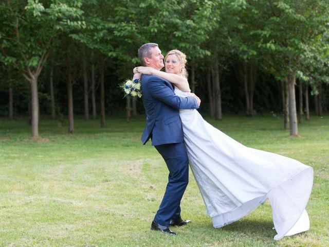 Le mariage de Sylvain et Anabela à Brie-Comte-Robert, Seine-et-Marne 80
