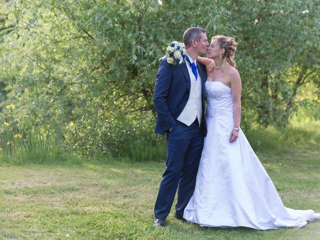 Le mariage de Sylvain et Anabela à Brie-Comte-Robert, Seine-et-Marne 81
