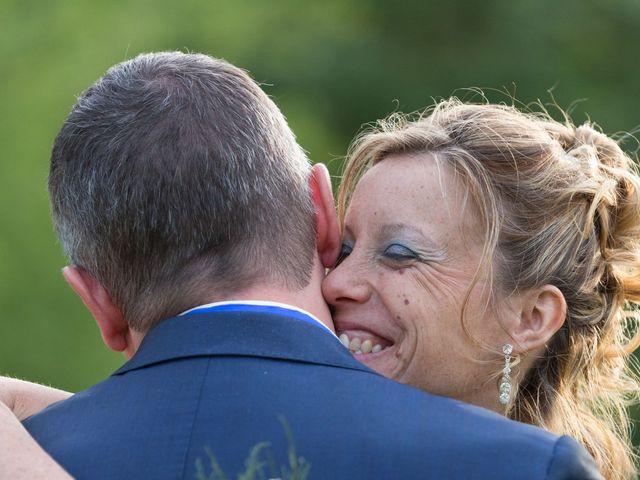 Le mariage de Sylvain et Anabela à Brie-Comte-Robert, Seine-et-Marne 86