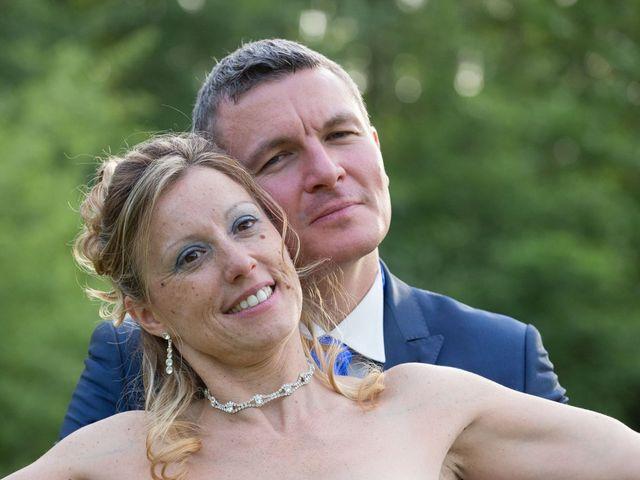 Le mariage de Sylvain et Anabela à Brie-Comte-Robert, Seine-et-Marne 87