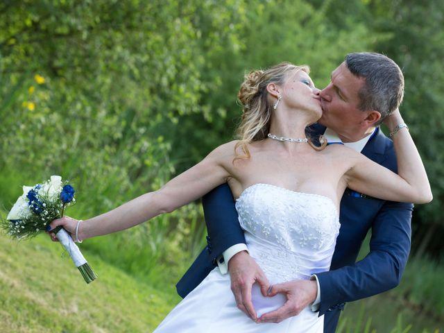 Le mariage de Sylvain et Anabela à Brie-Comte-Robert, Seine-et-Marne 89
