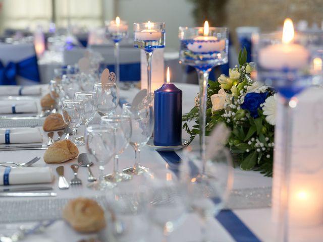 Le mariage de Sylvain et Anabela à Brie-Comte-Robert, Seine-et-Marne 93