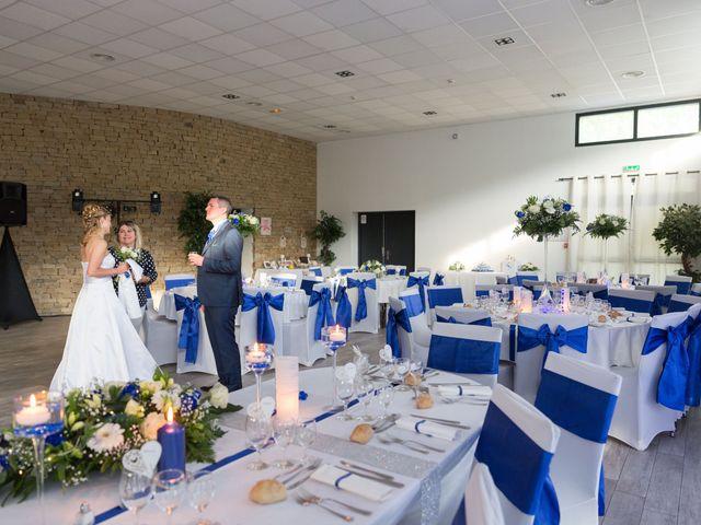 Le mariage de Sylvain et Anabela à Brie-Comte-Robert, Seine-et-Marne 96