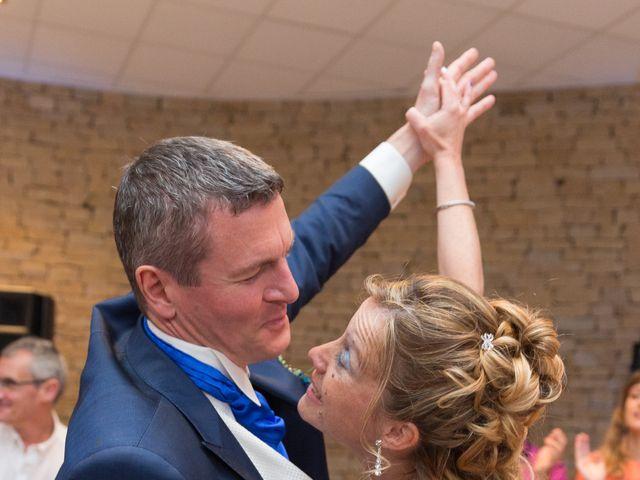 Le mariage de Sylvain et Anabela à Brie-Comte-Robert, Seine-et-Marne 108