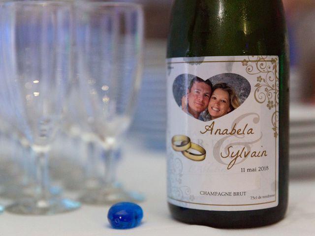 Le mariage de Sylvain et Anabela à Brie-Comte-Robert, Seine-et-Marne 120
