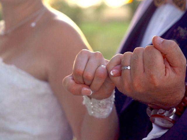 Le mariage de Grégory et Amandine à Saint-Branchs, Indre-et-Loire 17