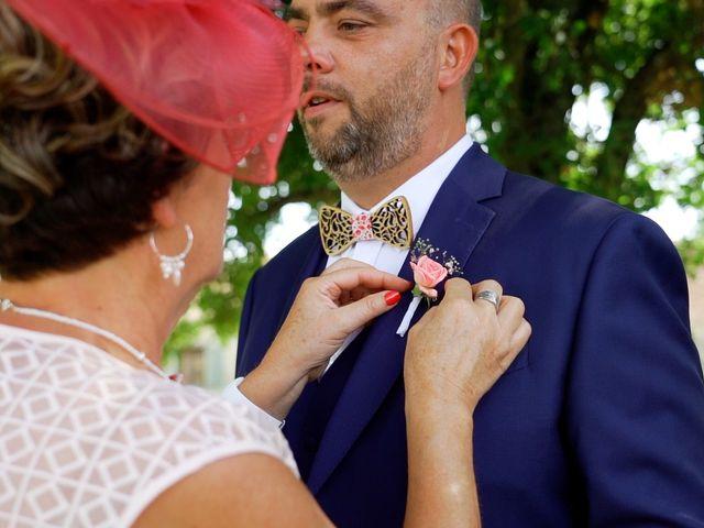 Le mariage de Grégory et Amandine à Saint-Branchs, Indre-et-Loire 25