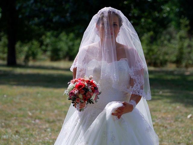 Le mariage de Grégory et Amandine à Saint-Branchs, Indre-et-Loire 29