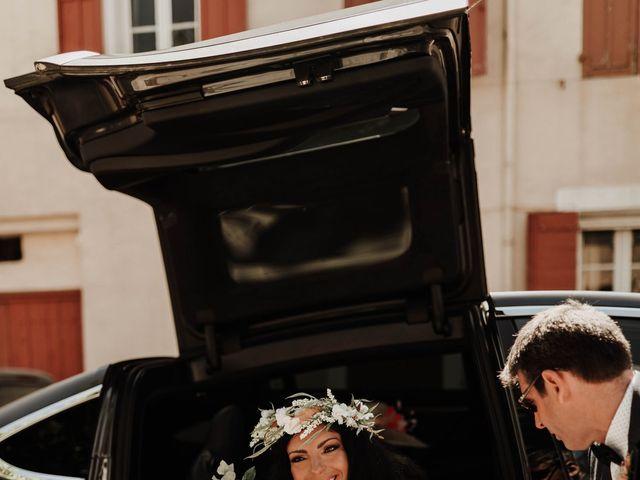 Le mariage de Pierre et Olivia à La Celle, Var 13