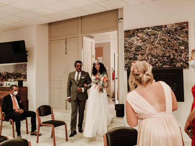 Le mariage de Pierre et Olivia à La Celle, Var 17