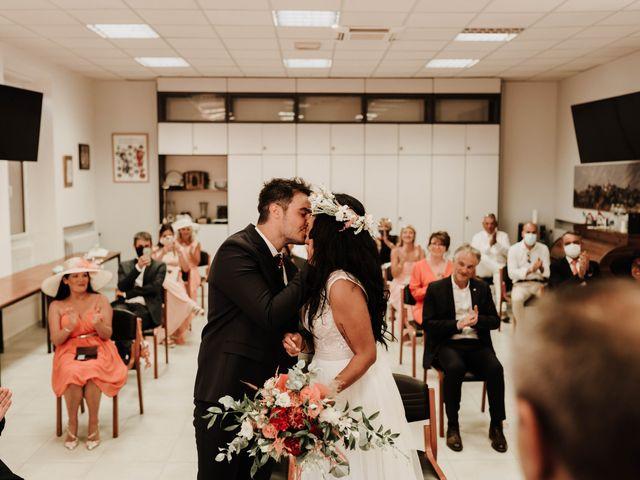 Le mariage de Pierre et Olivia à La Celle, Var 18