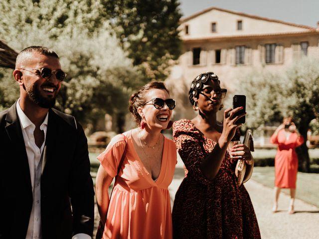 Le mariage de Pierre et Olivia à La Celle, Var 28