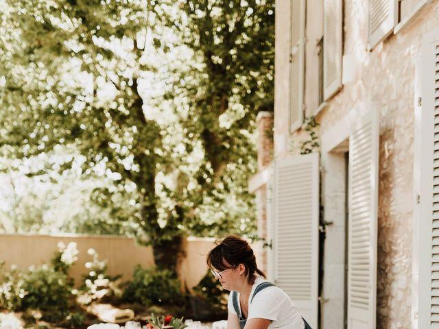 Le mariage de Pierre et Olivia à La Celle, Var 34