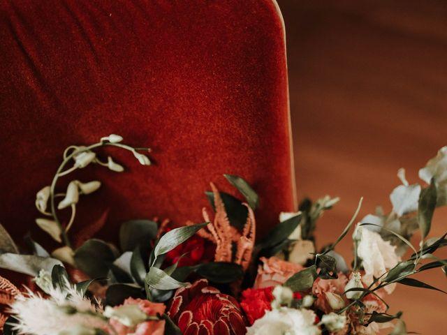 Le mariage de Pierre et Olivia à La Celle, Var 35