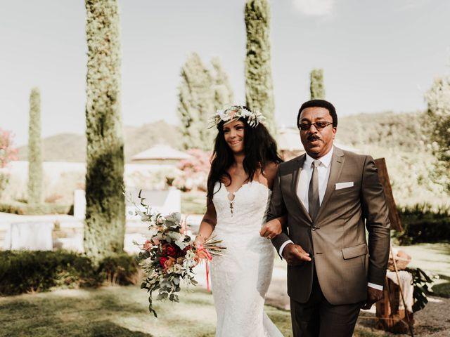 Le mariage de Pierre et Olivia à La Celle, Var 39