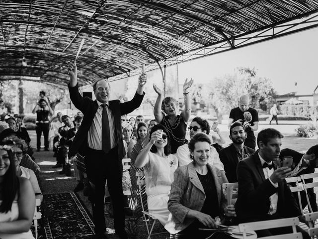Le mariage de Pierre et Olivia à La Celle, Var 47