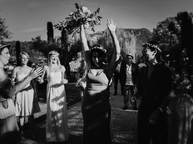 Le mariage de Pierre et Olivia à La Celle, Var 50