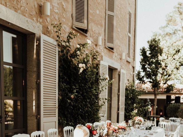 Le mariage de Pierre et Olivia à La Celle, Var 51
