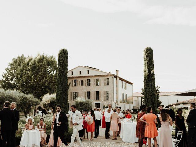 Le mariage de Pierre et Olivia à La Celle, Var 54