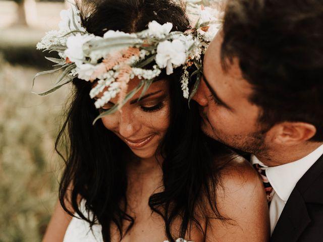 Le mariage de Pierre et Olivia à La Celle, Var 55