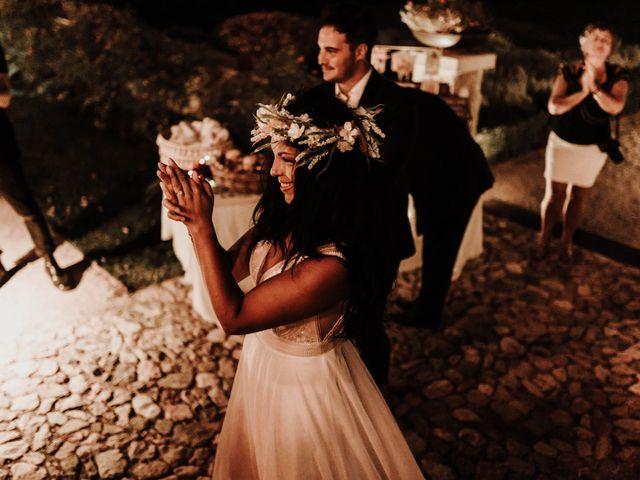 Le mariage de Pierre et Olivia à La Celle, Var 62