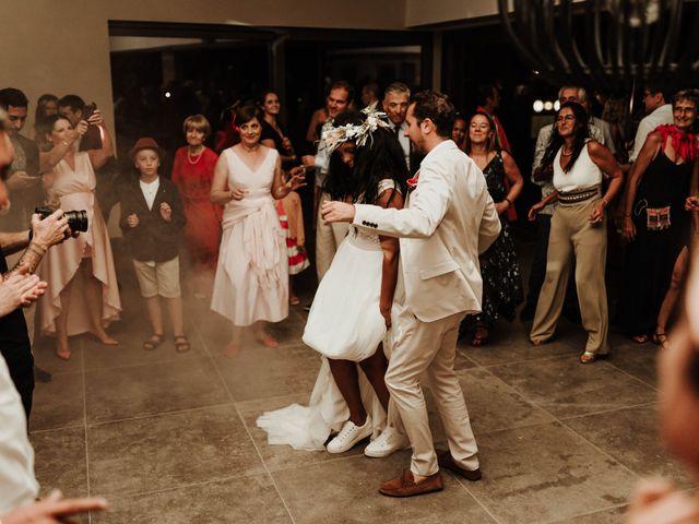 Le mariage de Pierre et Olivia à La Celle, Var 65