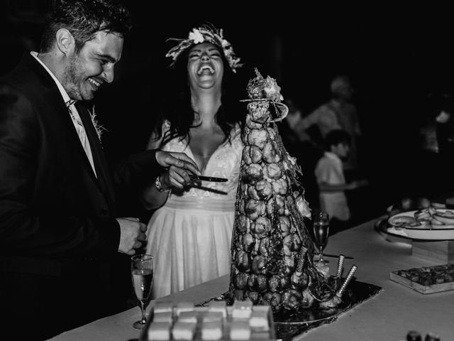 Le mariage de Pierre et Olivia à La Celle, Var 66