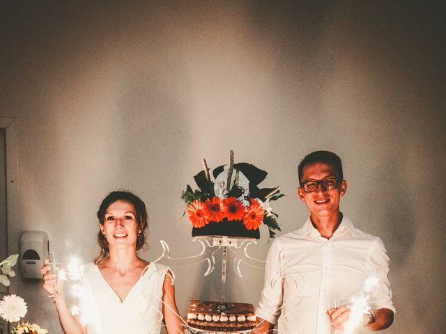 Le mariage de Sebastien et Anne à Hazebrouck, Nord 62