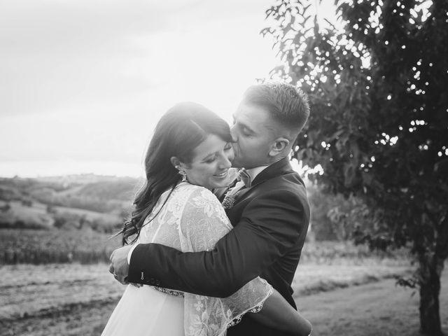 Le mariage de Matthieu et Ines à Lavaur, Tarn 18