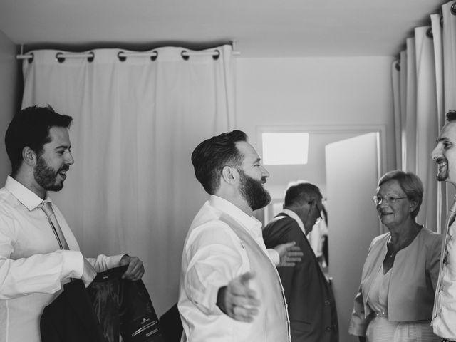 Le mariage de Christophe et Aurore à Limeil-Brévannes, Val-de-Marne 11