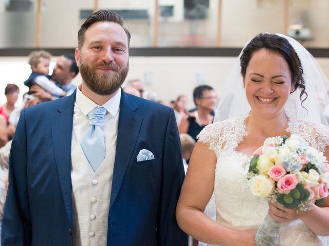 Le mariage de Christophe et Aurore à Limeil-Brévannes, Val-de-Marne 19