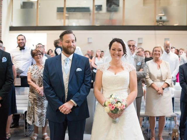 Le mariage de Christophe et Aurore à Limeil-Brévannes, Val-de-Marne 20