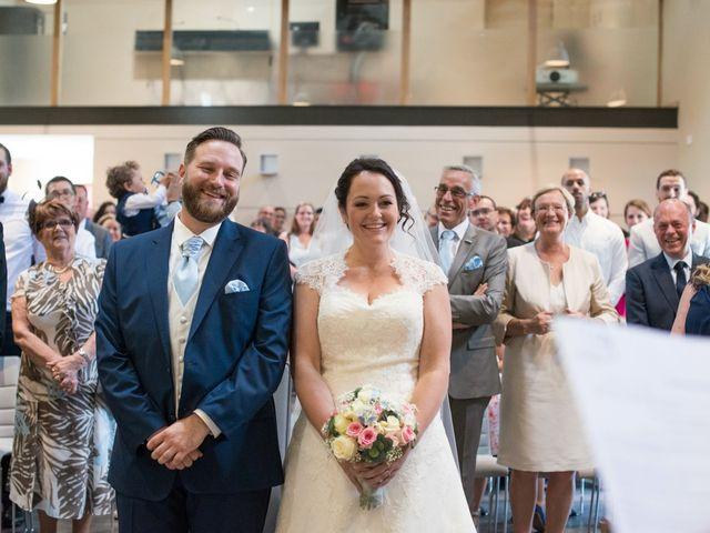 Le mariage de Christophe et Aurore à Limeil-Brévannes, Val-de-Marne 22