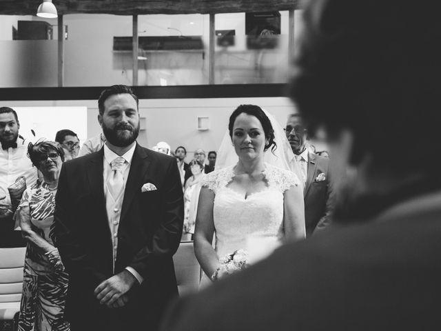 Le mariage de Christophe et Aurore à Limeil-Brévannes, Val-de-Marne 23