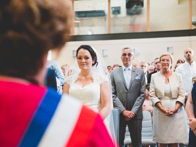 Le mariage de Christophe et Aurore à Limeil-Brévannes, Val-de-Marne 24