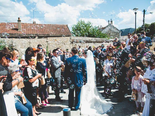 Le mariage de Christophe et Aurore à Limeil-Brévannes, Val-de-Marne 30
