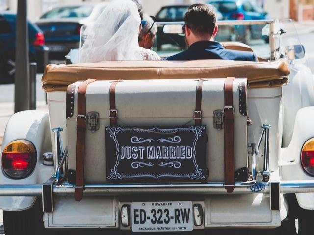 Le mariage de Christophe et Aurore à Limeil-Brévannes, Val-de-Marne 33