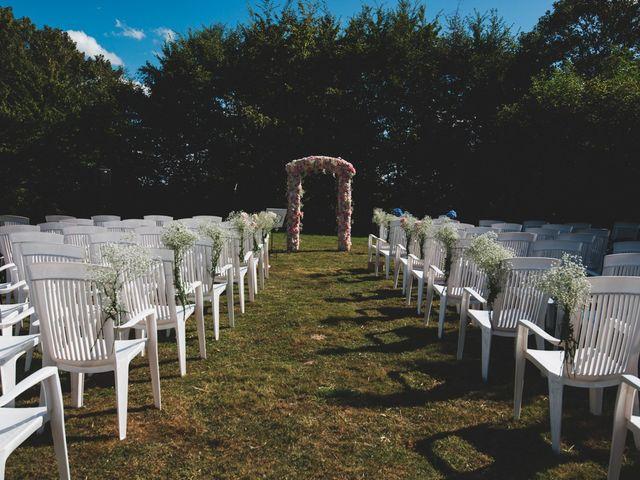 Le mariage de Christophe et Aurore à Limeil-Brévannes, Val-de-Marne 34