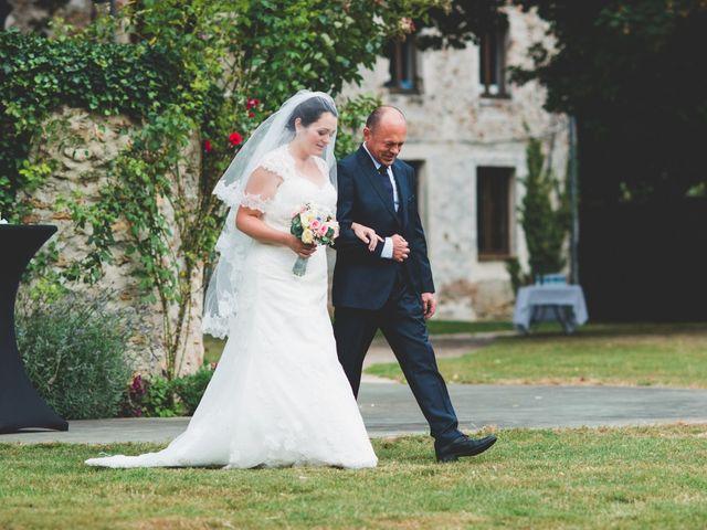 Le mariage de Christophe et Aurore à Limeil-Brévannes, Val-de-Marne 37