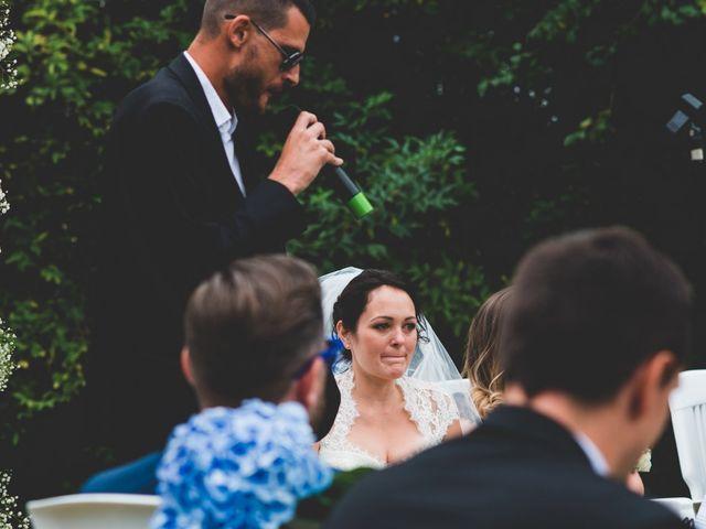 Le mariage de Christophe et Aurore à Limeil-Brévannes, Val-de-Marne 38