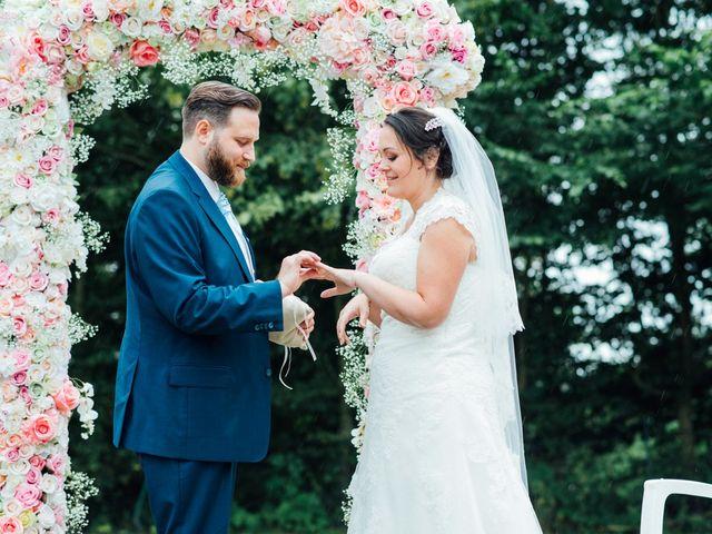 Le mariage de Christophe et Aurore à Limeil-Brévannes, Val-de-Marne 41
