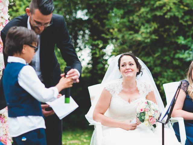 Le mariage de Christophe et Aurore à Limeil-Brévannes, Val-de-Marne 46