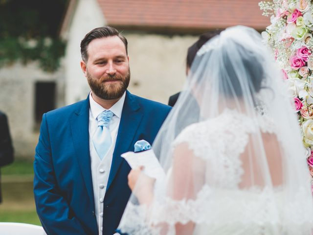 Le mariage de Christophe et Aurore à Limeil-Brévannes, Val-de-Marne 51