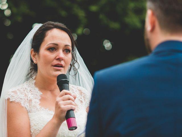 Le mariage de Christophe et Aurore à Limeil-Brévannes, Val-de-Marne 53