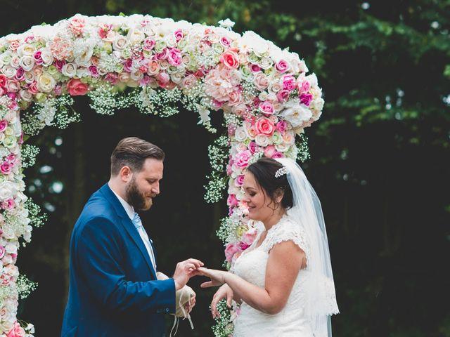 Le mariage de Christophe et Aurore à Limeil-Brévannes, Val-de-Marne 58
