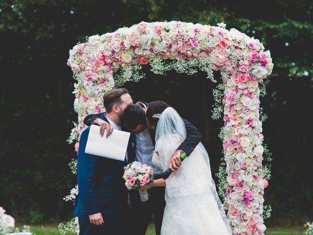 Le mariage de Christophe et Aurore à Limeil-Brévannes, Val-de-Marne 61