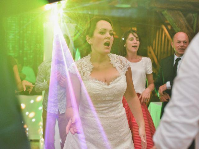 Le mariage de Christophe et Aurore à Limeil-Brévannes, Val-de-Marne 83